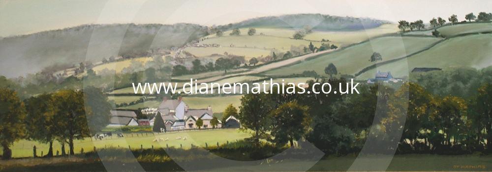 Cellan Farm