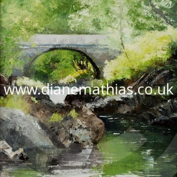 Llandysul Bridge