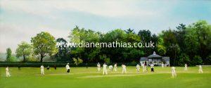 Llechryd Cricket Club