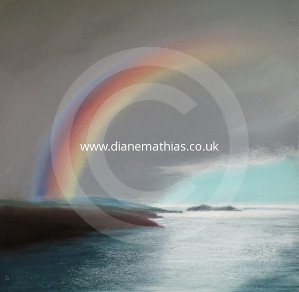 Mwnt Rainbow
