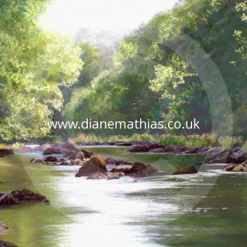 Riverdance, Henllan