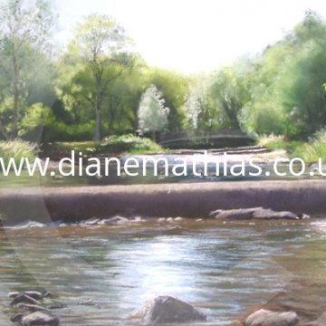 River Walk, Aberaeron