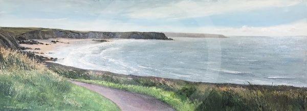 Marloes Coastal Path