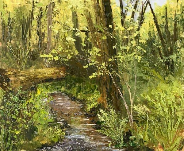Pengelli Forest
