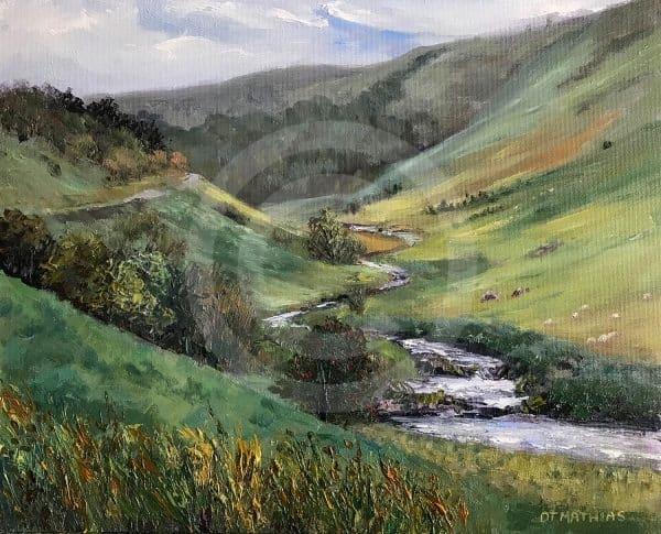 Abergwesyn Pass