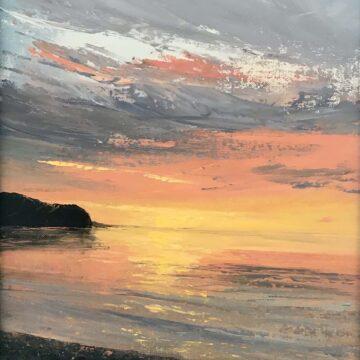 Poppet Sunset